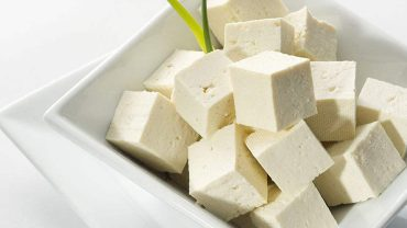 Tofu Nutrition and Diet Facts