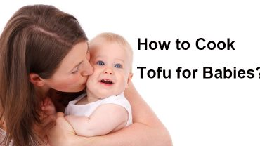 How to Cook Tofu for Babies