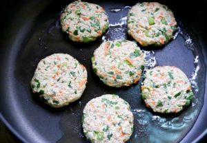Tofu Pancakes step7