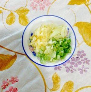 Braised Tofu step 2