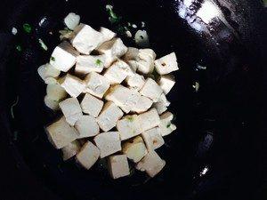 Braised Tofu step 5