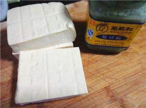 How To Make Stinky Tofu Step 0