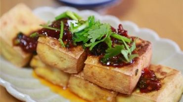 How to make Stinky tofu