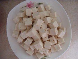 Kung Pao Tofu step 3