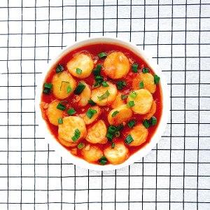 Egg Tofu Recipe Step 13