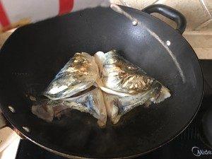 Fish Head Tofu Soup Step 3