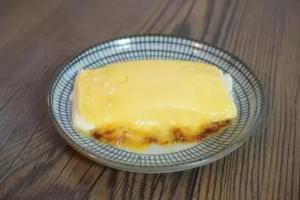 How To Make Tofu Cheese Step 3