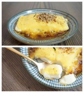 How To Make Tofu Cheese Step 6