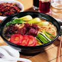 Tofu Noodles