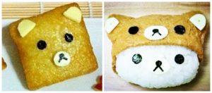 Tofu Sushi Step 3