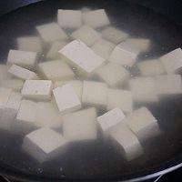 Broccoli Crispy Tofu Step 1