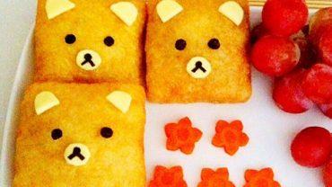 Tofu Sushi